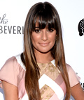Look of the Day: Lea Michele