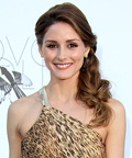 Look of the Day: Olivia Palermo