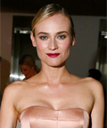 Look of the Day: Diane Kruger