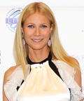 Look of the Day: Gwyneth Paltrow