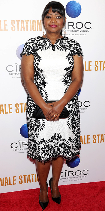 Look of the Day photo | Octavia Spencer