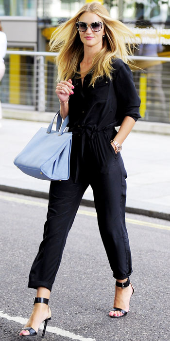 Look of the Day photo   Rosie Huntington-Whiteley