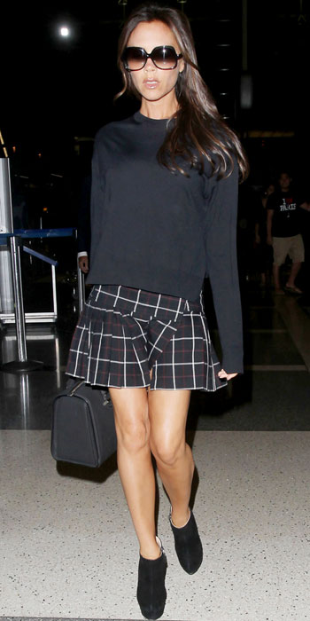 Look of the Day photo   Victoria Beckham