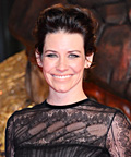 Look of the Day: Evangeline Lilly
