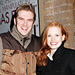 Dan Stevens and Jessica Chastain Star in The Heiress, Plus More Parties!