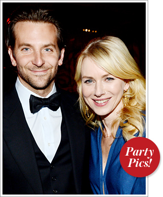 Bradley Cooper Naomi Watts