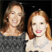 Zero Dark Thirty Wins Big at the New York Film Critics Circle Awards, Plus More Parties!