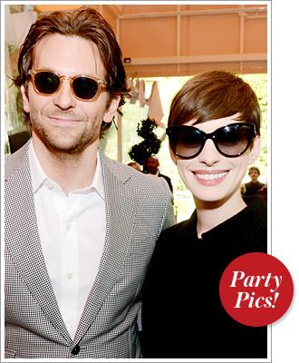 Bradley Cooper Anne Hathaway