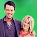 Julianne Hough and Josh Duhamel Discuss Safe Haven, Plus More Parties!