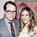 Sarah Jessica Parker and Matthew Broderick Celebrate Art, Plus More Parties!