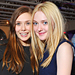 Sundance Parties: Elizabeth Olsen, Dakota Fanning, and More!