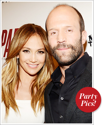 Jennifer Lopez Jason Statham