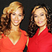 Beyonc and Her Mom Match at the Super Bowl, Plus More Parties!