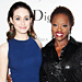 Parties of the Week: Viola Davis and Emmy Rossum Premiere Beautiful Creatures and More!