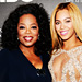 Oprah Helps Beyoncé Premiere Life Is But A Dream, Plus More Parties!