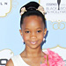 Essence Black Women in Hollywood Luncheon Honors Quvenzhané Wallis and More!