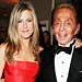 2013 Oscars Parties: Jennifer Aniston, Heidi Klum, Adele, and More!