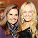 This Week's Parties: Maria Shriver and Malin Akerman Play Games for Change!