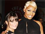 Lea Michele, NeNe Leakes