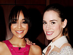 Madeline Stowe, Ashley Madekwe, Christa B. Allen