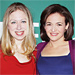 This Week&#039;s Parties: Chelsea Clinton and Sheryl Sandberg Lean In, and More!