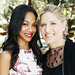 Parties Photos: Zoe Saldana, Nina Dobrev, and Naomi Watts Celebrate Their Stylists!