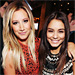This Week's Parties: Ashley Tisdale and Vanessa Hudgens Celebrate Spring Breakers