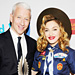 This Week's Parties: Anderson Cooper and Madonna Attend the GLAAD Awards