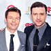 Last Night's Parties: Ryan Seacrest and Justin Timberlake Celebrate the Release of The 20/20 Experience