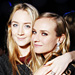Parties Pics: Saoirse Ronan and Diane Kruger Premiere The Host