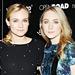 Last Night's Parties: Diane Kruger and Saoirse Ronan Attend Screen The Host