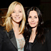 Old Friends Lisa Kudrow and Courteney Cox Reunite to Support P.S. Arts
