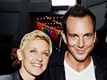 Ellen DeGeneres, Will Arnett, Portia de Rossi