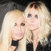Heidi Klum, Taylor Momsen, Hannah Simone, and More Stars Celebrate Donatella Versace's New Collections