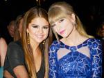 Celine Dion, Madonna, Carly Rae Jepsen, Hayden Panettiere, Selena Gomez, Taylor Swift