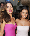 Eva Longoria Teams Up With Desperate Housewives Writer for Devious Maids