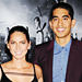 Olivia Munn and Dev Patel Premiere Season 2 of The Newsroom in Los Angeles