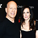 Parties: Mary-Louise Parker, Catherine Zeta-Jones, Helen Mirren and Bruce Willis Premiere Red 2