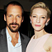 Parties: Cate Blanchett and Peter Sarsgaard Premiere Their Blue Jasmine in New York