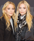 Parties: Mary-Kate and Ashley Olsen Launch Bik Bok Collaboration in Oslo