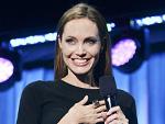 D23 Expo - Angelina Jolie - Natalie Portman - Kristen Bell