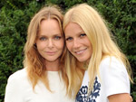 Stella McCartney & Gwyneth Paltrow