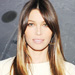 Jessica Biel, Rachel Zoe and Rodger Berman Celebrate Dior at Saks Fifth Avenue in New York City