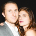 "Scott Campbell and Lake Bell: ""It's Date Night Tonight"" At the Whitney Museum of American Art Gala In New York City"