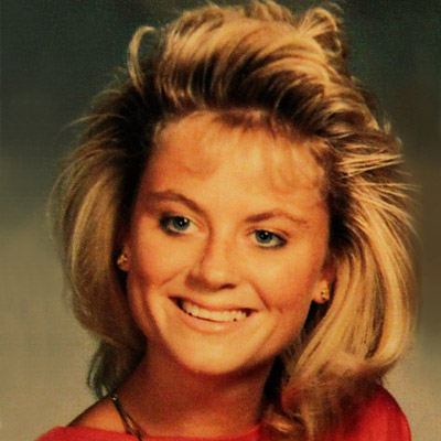 Amy Poehler - 1989 - Amy Poehler - Transformation - Hair - InStyle.com