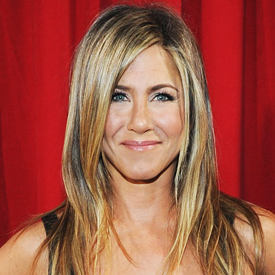 Jennifer Aniston Hair 2013