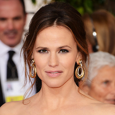 Jennifer Garner - Transformation - Hair - Celebrity Before and After