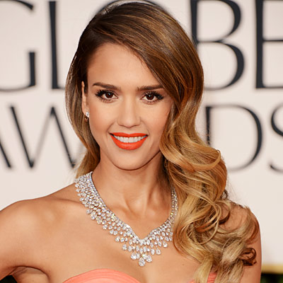 Jessica Alba - Transformation - Hair - Celebrity Before and After