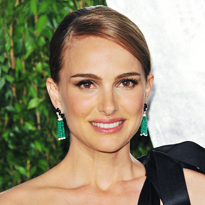 Portman - 2013 - Natalie Portman - Transformation - Hair - InStyle