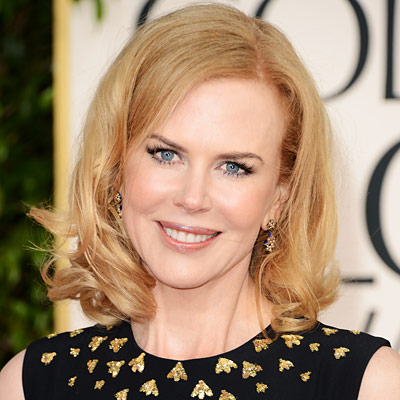 Nicole Kidman - Transformation - Hair - Celebrity Before and After
